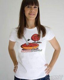 Camiseta - Ensaladrama
