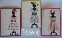 Dress up Framelits Stampin' Up! kits for sale visit my blog