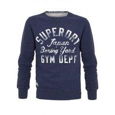 Superdry Sweater M20MT003F1