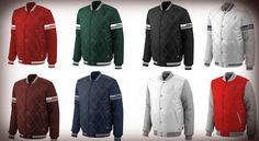 #Buy #Varsity #Jackets To #Showcase Your #Team #Spirit! @alanic.com