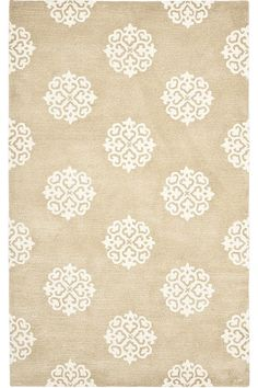 Runner Rug for the Home Office: Rosa Area Rug