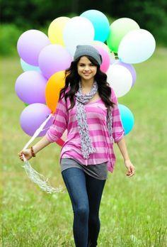 Foto: Selena Gomez