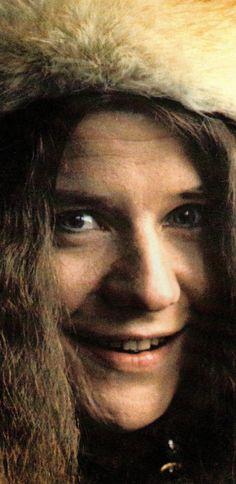 1968. Janis Joplin