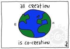 All creation is co-creation. | Collaborative Culture | Scoop.it