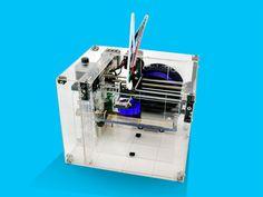 The Quick Guide to Buying a 3D Printer  - PopularMechanics.com