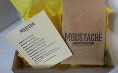 Moustache Coffee Club ships fresh coffee to your doorstep on your preferred schedule. Fresh Coffee, Iced Coffee, Coffee Subscription, Subscription Boxes, Buy Coffee Beans, Coffee Review, How To Order Coffee, Coffee Club, Coffee And End Tables