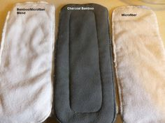 Cloth Diapers for Newbs (I love the CBIs, btw)