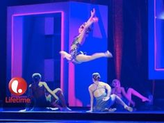 Dance Moms: Group Dance: Fearless (ASTRA Awards Performance)   Lifetime - YouTube