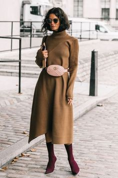 Next Post Previous Post Fall Street Style Outfits to Inspire Herbst Street Style Fashion Week Street Style Outfits, Looks Street Style, Autumn Street Style, Looks Style, Mode Outfits, Winter Outfits, Fashion Outfits, Dress Winter, Dress Fashion