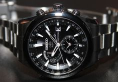 Astron GPS Solar Watch | Seiko