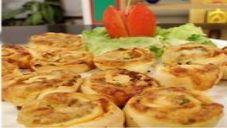 Chicken Scrolls Recipe By Shireen Anwar | Shireen Anwar Recipes KarachiFoods