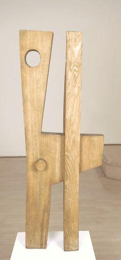 Gimpel Fils | Modern British Sculpture/ Gallery 2: Giles Eldridge Black