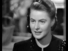 Encadenados Alfred Hitchcock 1946