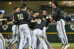 Vanderbilt to cws