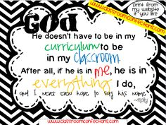 God in the Classroom | Printable File Folder Games, Other Fun Classroom Activities