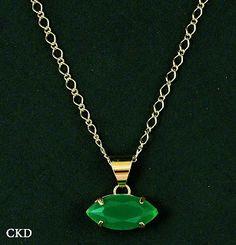 Quartzo verde!! www.ckdsemijoias.com.br