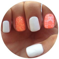 1000 ideas about shellac nail designs on pinterest