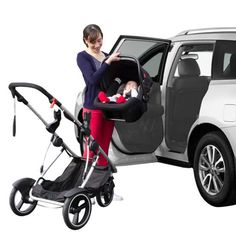 phil and teds helps parents live a dynamic life with baby in tow! check out the phil&teds® baby stroller range, shop online or get support worldwide. inline® pram takes two kids Phil And Teds, Travel Cot, Booster Car Seat, Travel System, Travel With Kids, Baby Strollers, Car Seats, Survival, Hero