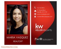 Realtor business cards real estate agent cards real estate marketing business card ideas on pinterest business cards colourmoves