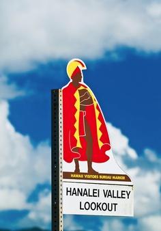 hanalei valley lookout