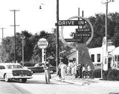 Car Dealerships In Tulsa Ok >> 1000+ images about Way long ago, Tulsa! on Pinterest ...