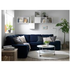 Modules de rangement ikea modern living rooms cabinets and coffee - Element mural cuisine ikea ...