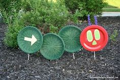 A Very Hungry Caterpillar 2nd Birthday Party complete with decor and activity ideas for toddlers