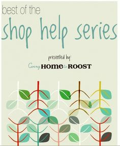 A fab free ebook written by Bonnie from Going Home to Roost, you can download it here www.goinghometoroost.com/2010/handmade/free-e-book-and-ne...  You can see my sewing room on page 3 of the ebook.   Get your own affordable online shop!
