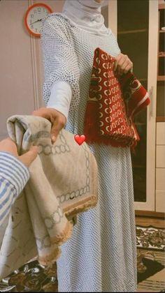 Muslim Fashion, Hijab Fashion, Fashion Outfits, Cute Muslim Couples, Cute Couples, Mekka Islam, Muslim Couple Photography, Muslim Images, Love In Islam
