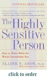 highly sensitive people quiz