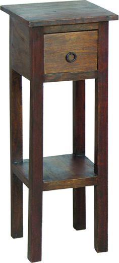 Classic Stand ΕΙ391,1 25cm*25cm*65cm | Skroutz.gr