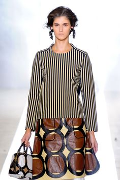 Marni Ready-to-Wear Spring / Summer 2012