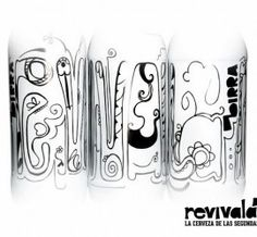 Revivalabirra: reciclaje + fines sociales