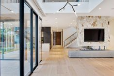 Adelaide Residence - Studio Nine Architects Architects, Stairs, Studio, Room, House, Furniture, Ideas, Home Decor, Bedroom