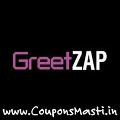 Find multiple #GreetZap_coupons, #GreetZap_promotion_codes and #GreetZap_discount_deals for #sending #voice_cards, #flowers and #gifts to your loved ones and making them #feel special that too on the #biggest_discounts.
