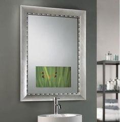 Seura TV Mirrors: TV Cum Mirror, Test Your Elegance