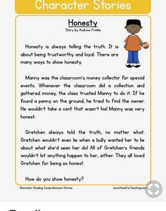 Teach English To Kids, English Stories For Kids, Short Stories For Kids, English Lessons For Kids, Kids English, English Reading, Reading Classes, Reading Practice, Reading Lessons
