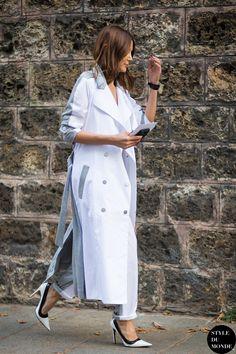Paris FW SS15 Street Style: Christine Centenera