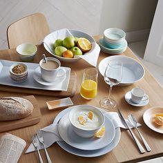 Buy Royal Doulton 1815 Dinner Plate, Dia.28cm, Blue Online at johnlewis.com
