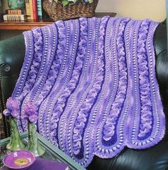 Mile A Minute - AllFreeCrochet.com - Free Crochet Patterns