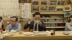 【飯テロ】孤独のグルメ Season5 第2話 江東区清澄白河のポパイベーコンとサンマクンセイ刺
