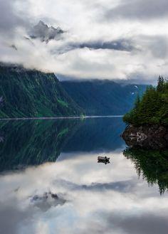 Via (tumblr) greaterland: Alaska