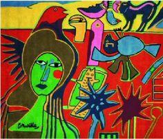 70+ Guillaume Corneille Art ideas | cobra art, art movement, art