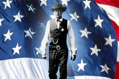 What ever happened to Gary Cooper? A seven-step program to return America to a quieter, less muscular, patriotism