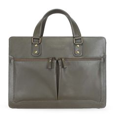 Buy #BRUNE OLIVE #LAPTOP OFFICE #BRIEFCASE @ voganow.com for Rs.9,999/.