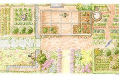 chelsea flower show herb garden - Google Search