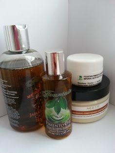 AfroDeity Christmas Box £29.99 Luxury Hair, Christmas Items, Curly Girl, Fountain, Conditioner, Skin Products, Box, Beauty, Snare Drum