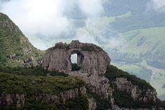 Pedra Furada - Brasil