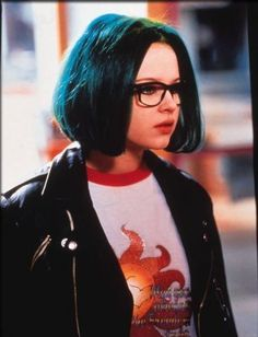254ae76f91c Ghost World - obviously you don t get it! it s original punk Coleslaw