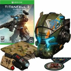 Titanfall 2 Collector's Edition - Xbox One - largeImage